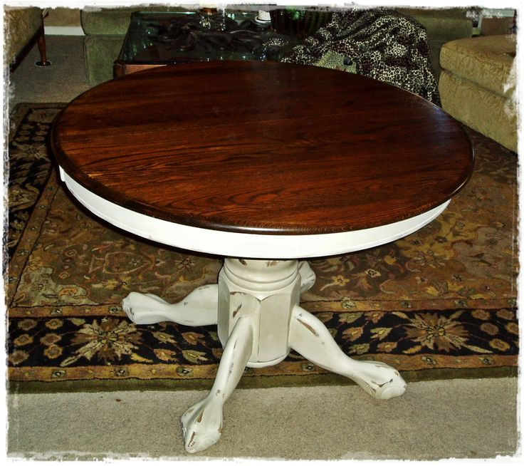 35 Best Images About Refinished Oak Tables On Pinterest: 88 Best Refinishing Furniture Images On Pinterest