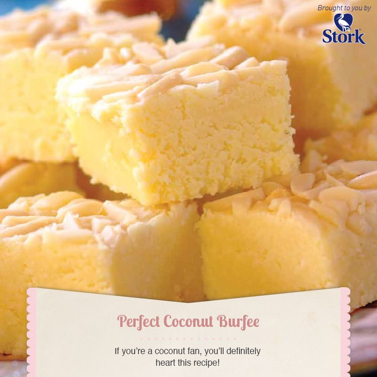 Coconut burfee #recipe for Diwali