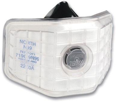 North® 7190N99 Half Mask Welding Respirator- (1 Respirator)