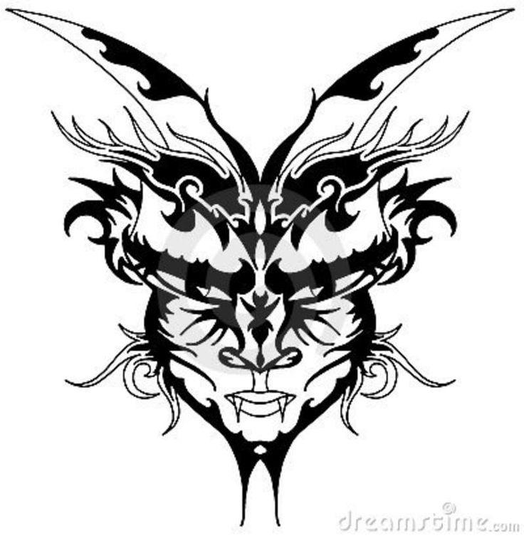 Tattoo Designs Devil: 17 Best Images About Demon/devils On Pinterest