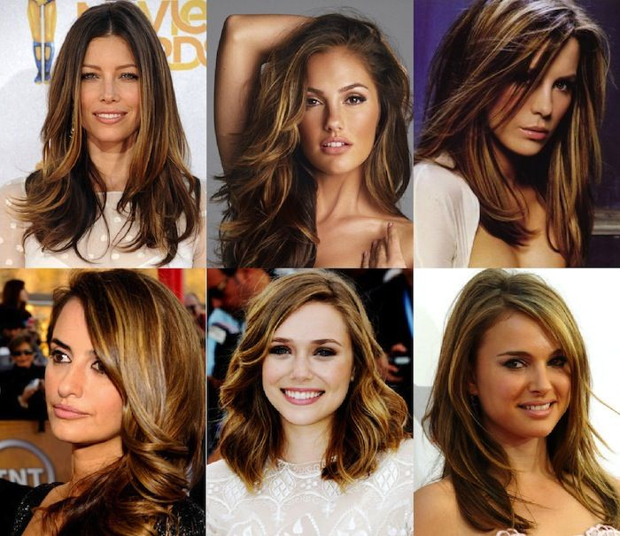 Best 20 couleur miel cheveux ideas on pinterest - Couleur caramel cheveux ...
