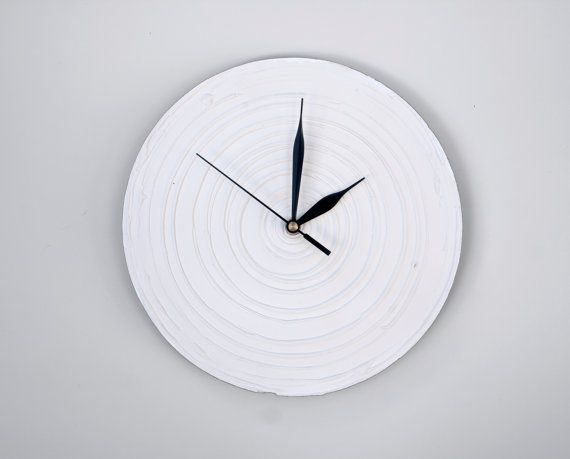 1000 Ideas About White Clocks On Pinterest Must Have