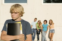 Great article on helping Asperger's children avoid being bullied.