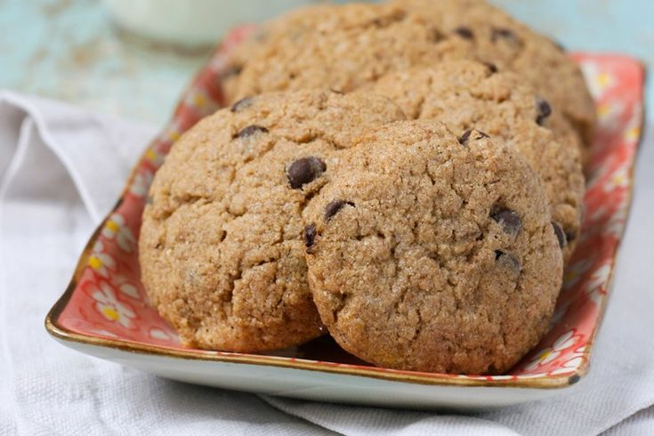 I biscotti al grano saraceno sono gustosi, croccanti e perfetti anche per gli intolleranti al glutine. Ecco la ricetta