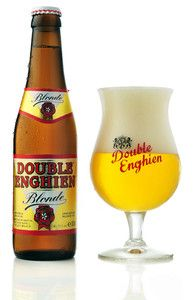 Brasserie De Silly - Silly Double Enghien Blonde(Strong ale) 7,5% pullo
