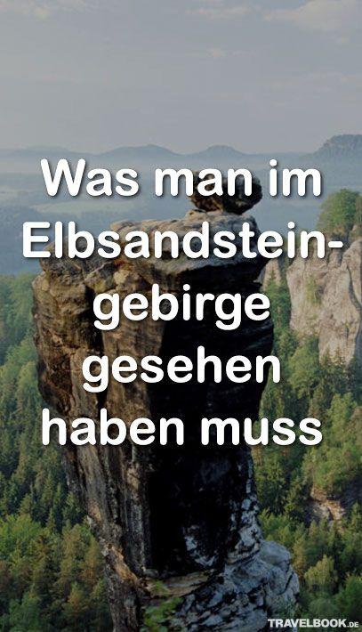 Es ist zweifelsohne eine der schönsten Regionen in ganz Mitteleuropa: die Sächsische und die Böhmische Schweiz, die zusammen das Elbsandsteingebirge bilden. TRAVELBOOK-Autorin Annette Schimanski war vor Ort und verrät, was man bei einem ersten Besuch unbedingt sehen sollte.