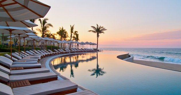 Secrets Marquis Los Cabos in San Jose Del Cabo, Mexico - All Inclusive Travel Deals   Luxury Link