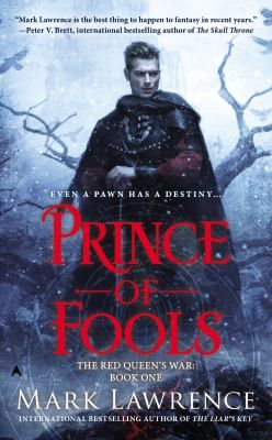Buy a cheap copy of Prince of Fools book by Mark Lawrence. Free shipping over $10.