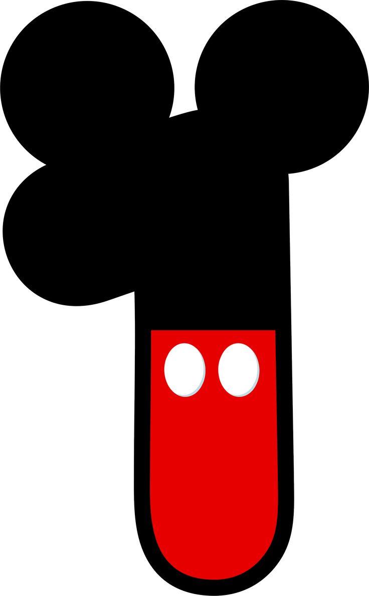 de mickey mouse - photo #49