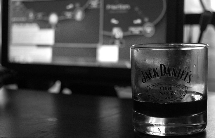 A night in with Jack