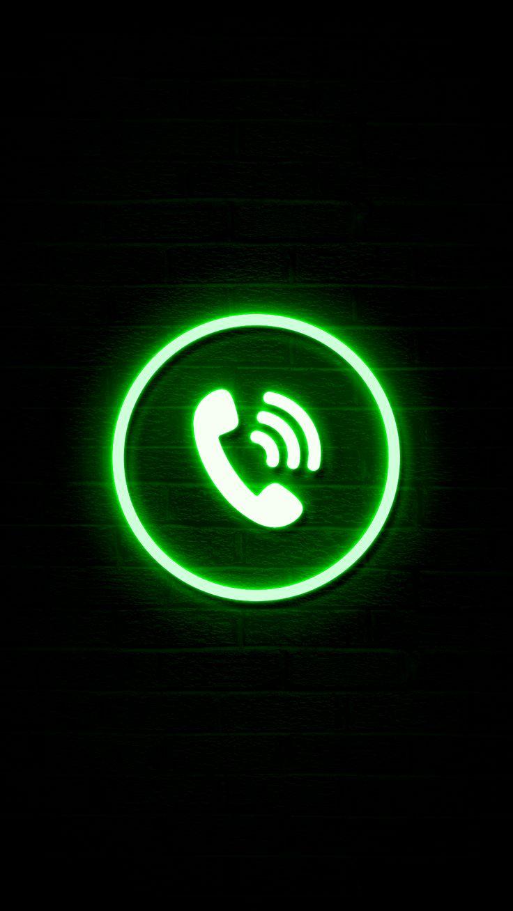 Green neon Highlight Instagram Covers Instagram Highlight