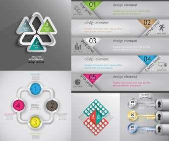삼각형의 기하학적 패턴