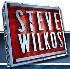 steve wilko's pics of the show and all things steve wilko