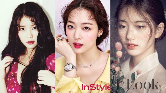 Dàn diễn viên Dream High tái hợp: Suzy, IU góp mặt trong phim mới của Kim Soo Hyun - Ảnh 2.