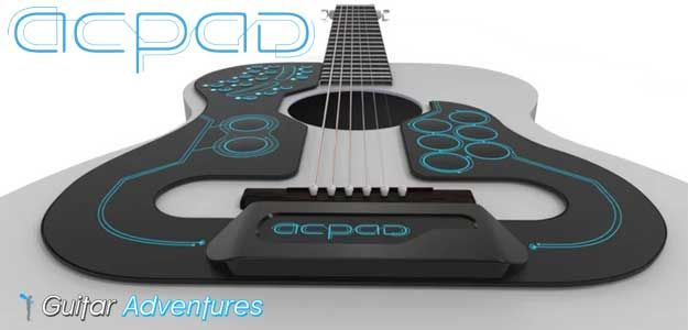 11 Amazing Guitar Gadgets For The Tech Savvy Guitarist Guitar Gadgets Acoustic Guitar Guitar