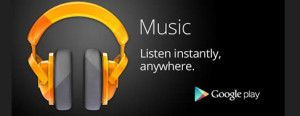 Google Play Music muy pronto en Ipad | Buscartendencias.com