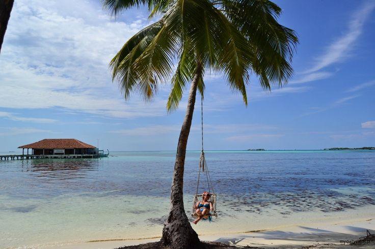 Farukolhufushi – Club Faru