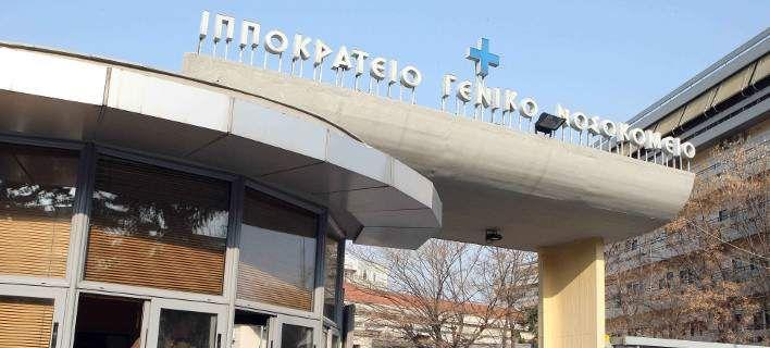 Θεσσαλονίκη: Γιατρός κατηγορείται ότι δολοφόνησε την ερωμένη του μέσα στο νοσοκομείο!