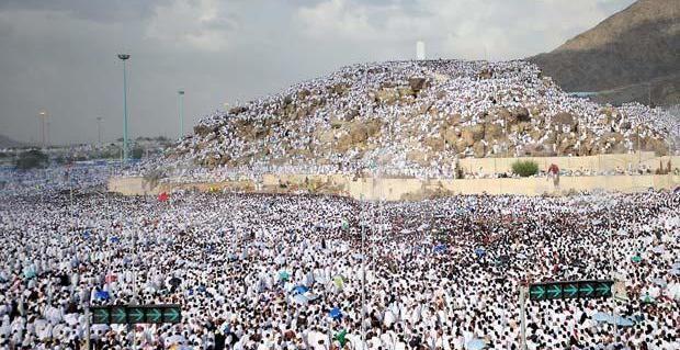 Benarkah Puasa Arafah Sudah Ada Sebelum Ada Wukuf di Arafah?