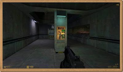Half Life 1 Games for PC