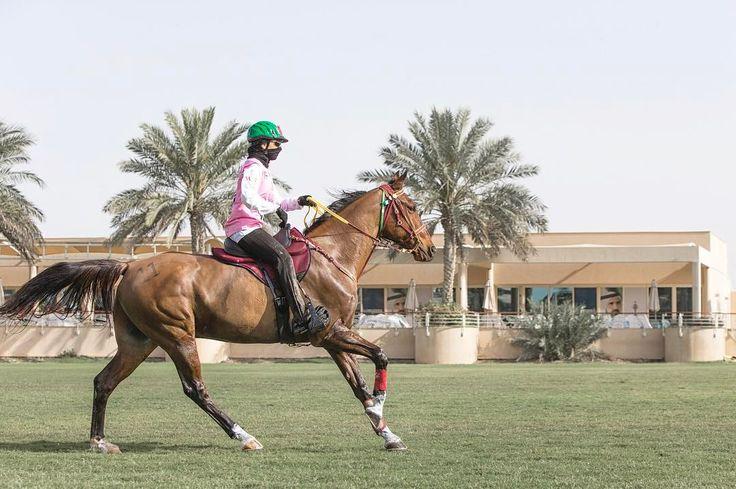 Futaim bint Mohammed bin Rashid Al Maktoum, 🏆, 13/03/2017.  Foto: 3ashgel5ail