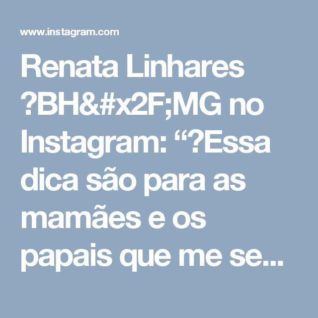"""Renata Linhares 🔎BH/MG no Instagram: """"🎥Essa dica são para as mamães e os papais que me seguem. . . Esse nebulizador ultrassônico quebra nosso galho aqui em casa. Ele é…"""""""
