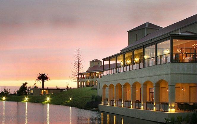 Asara Wine Estate & Hotel, Stellenbosch / Cape Winelands