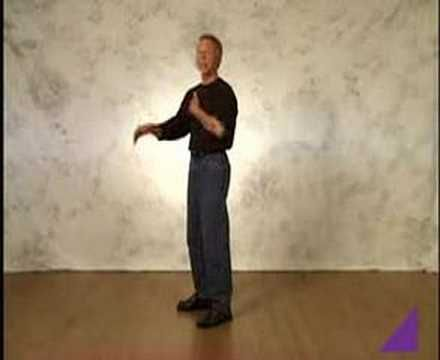 Keith Terry Body Percussion Body Music DVD
