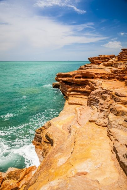Broome - Australia | http://www.viewretreats.com/kimberley-north-west-wa-luxury-accommodation #travel
