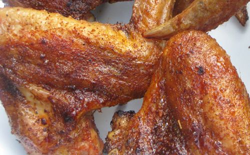 grilled chicken recipes pigs chicken wings guide bbq green forward ...