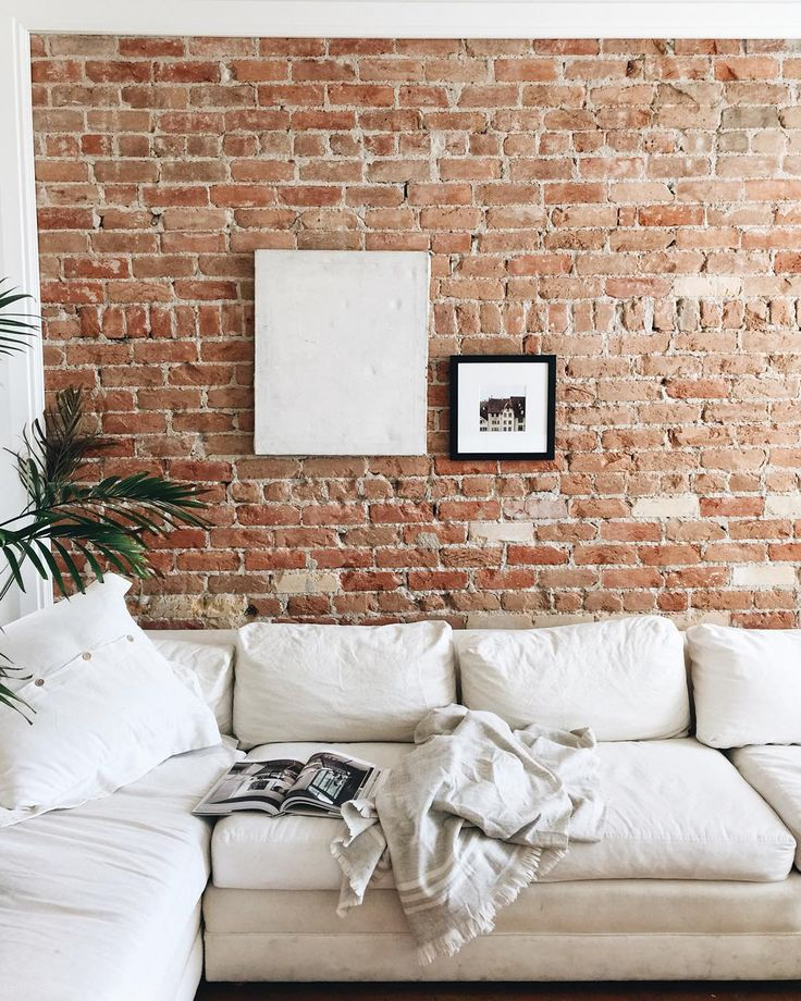 Photographer designer follower adventurer documenting for Brique interieur decorative