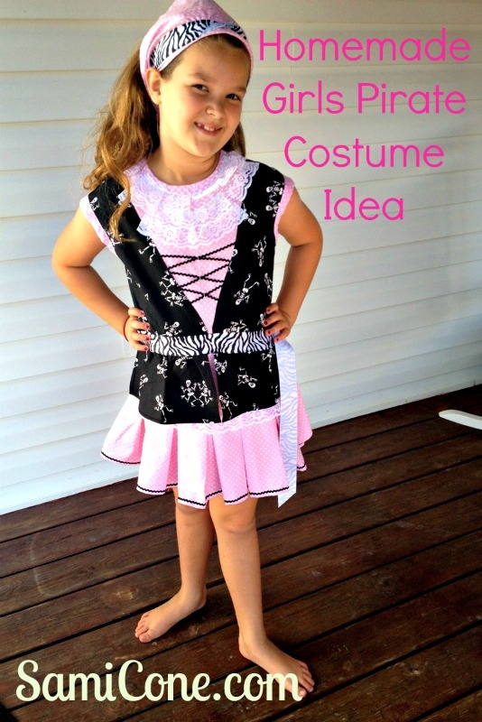 Diy Baby Girl Pirate Costume 16 Best images ...