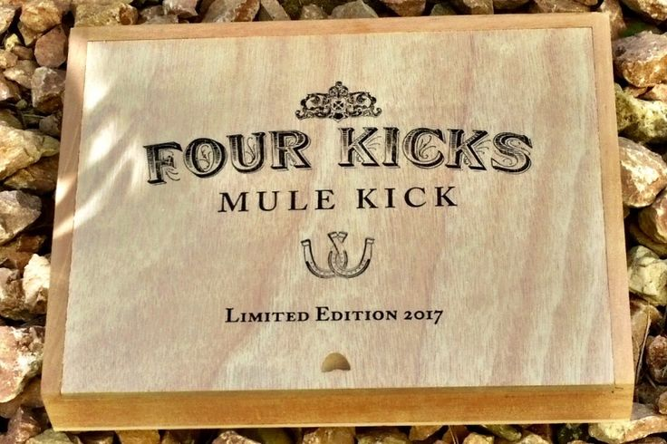 Four Kicks Mule Kick Returns Later This Month