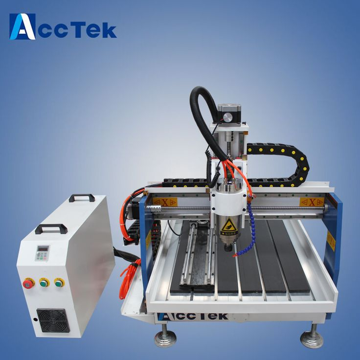 AKG6090  desktop mini hobby  cnc router for sale with cheap price #Affiliate
