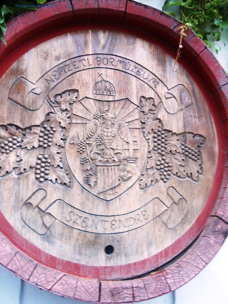 The wine museum