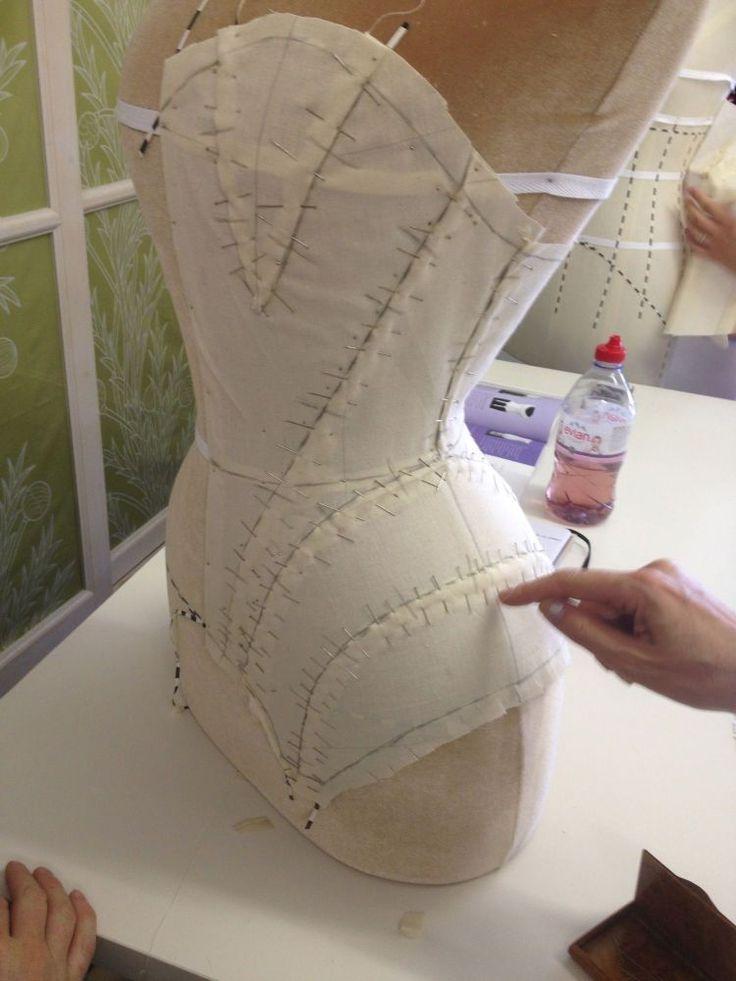 25+ best ideas about Pattern making on Pinterest | Collar pattern ...