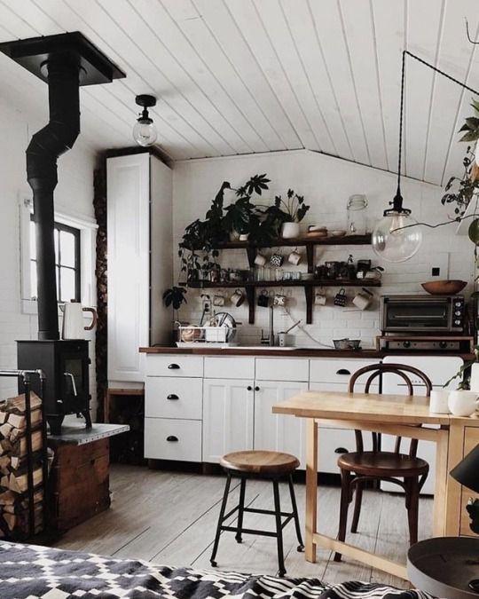 Kitchen Inspiration SugarHouseHomestead