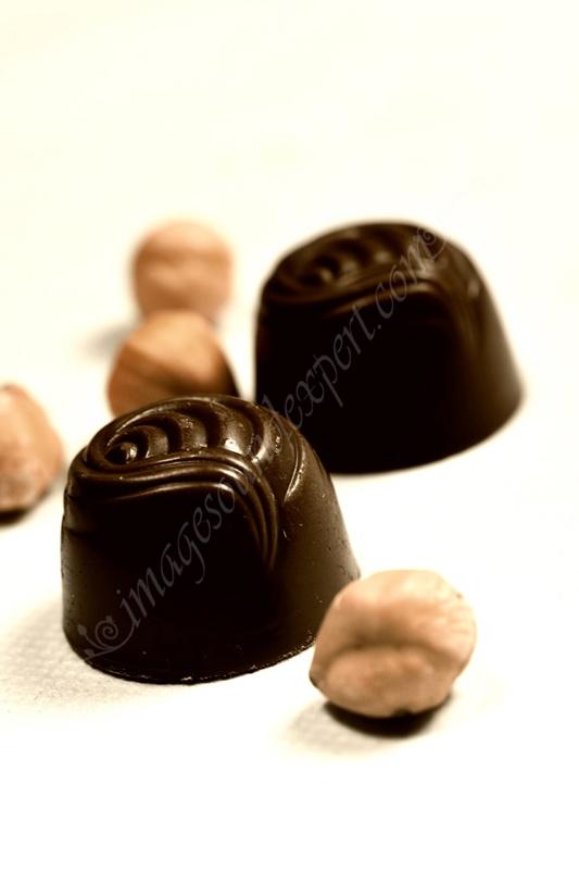 Fotos Produkt - Schokolade