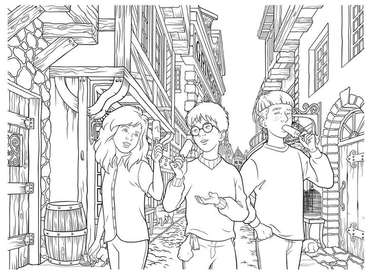 the characters where on a second layer so there is lots more detail in back of them