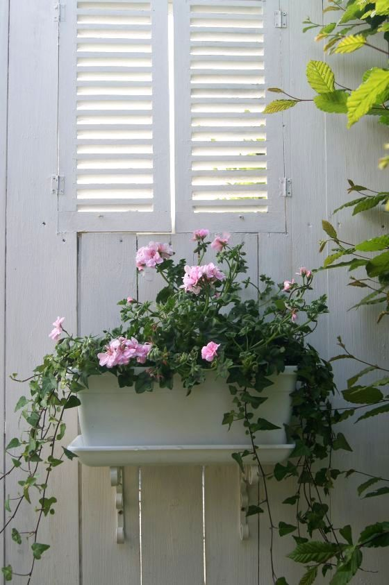 19 Best Cottage Style Fences Images On Pinterest Cottage