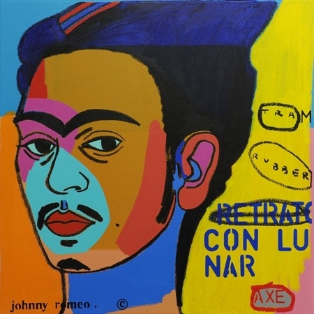 Johnny Romeo    Con Lunar – 2011