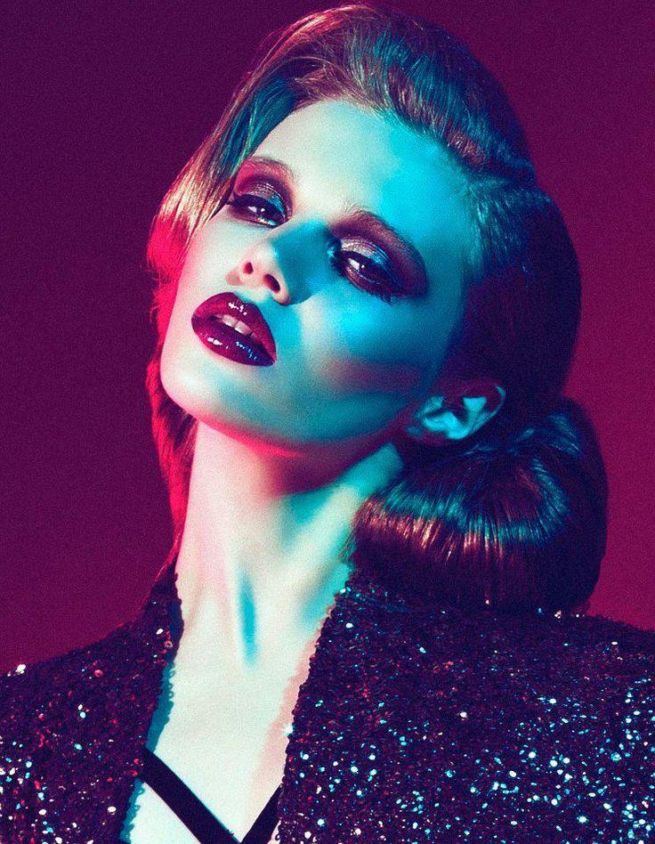 Hila Karmand: Makeup Artist