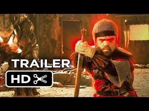 Knights Of Badassdom Official Trailer #3 (2013) - Peter Dinklage Comedy Movie HD - YouTube