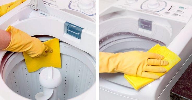 Você coloca a roupa para lavar e quando retira da lavadora lá estão as bolinhas de cera grudadas nas roupas. As bolinhas aparecem porque a lavadora está suja e precisa de uma boa limpeza. DE ONDE VEM AS BOLINHAS PRETAS? Muitas pessoas exageram no uso …