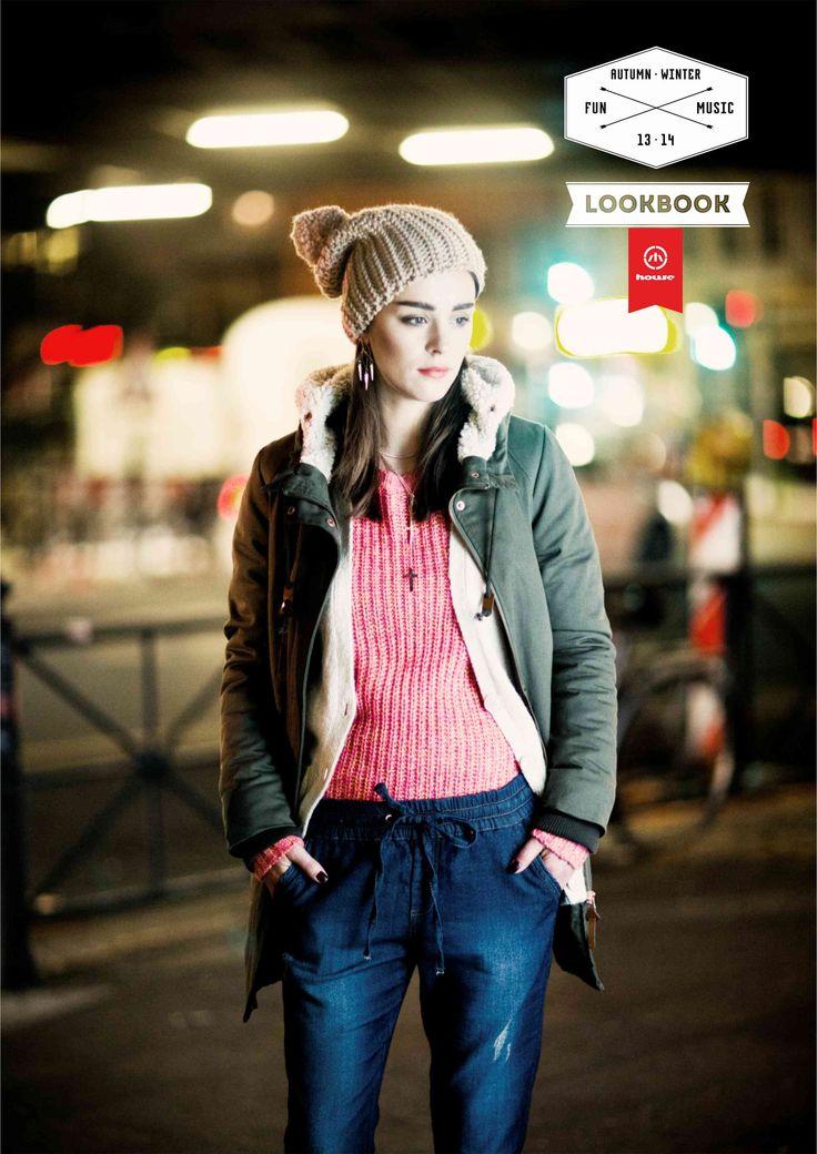 Lookbook Autumn-Winter 2013/2014