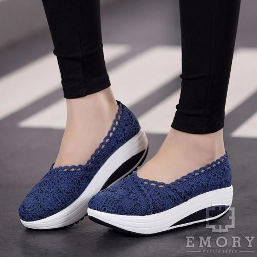 Sepatu EMORY Journey 19EMO101 Slip On