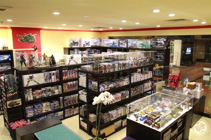 Bios Shop
