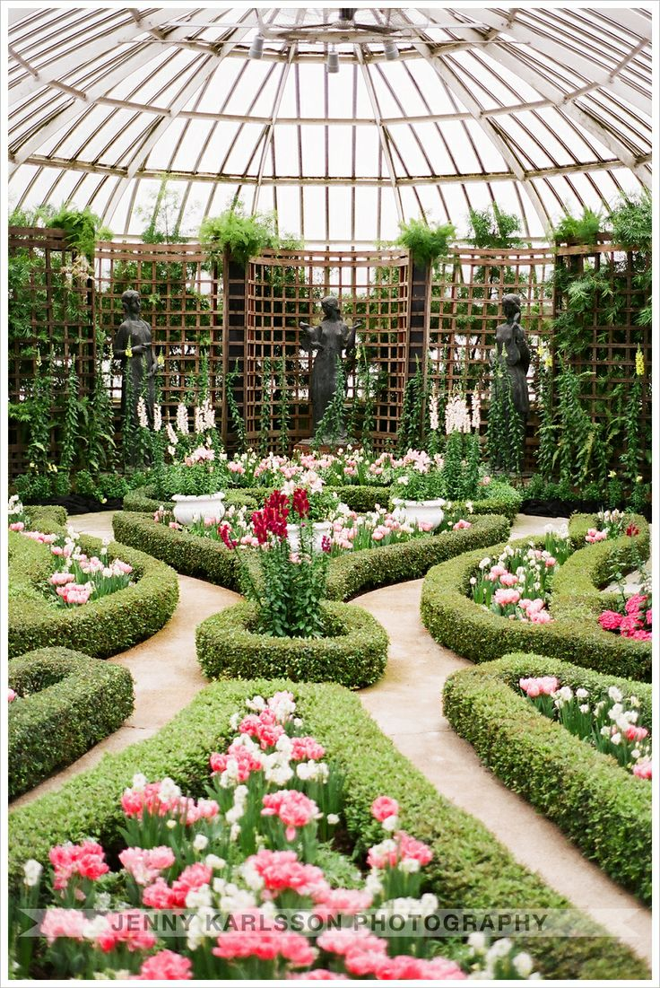 82 best phipps conservatory images on pinterest conservatory the secret garden at phipps conservatory dhlflorist Choice Image