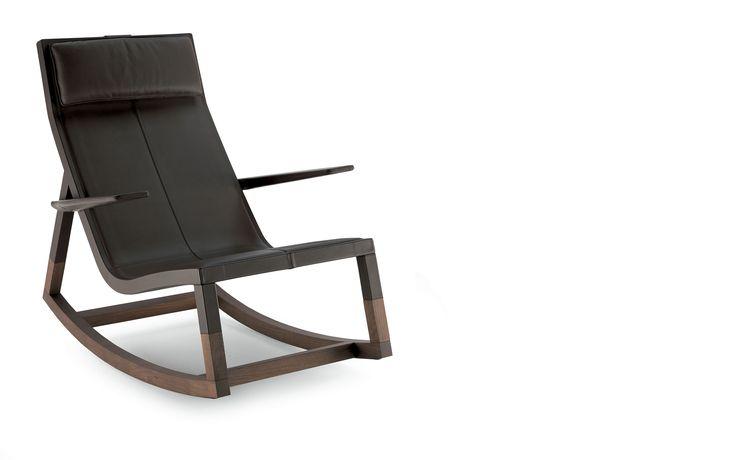 Poltrona Frau DON'DO Poltrona Frau DON'DO, een fauteuil van PLAN@OFFICE ontworpen door Poltrona Frau.