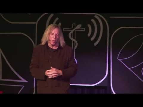 Breaking through the creative process: Norman Seeff at TED x Bermuda 2012